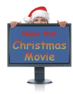 name that Christmas movie