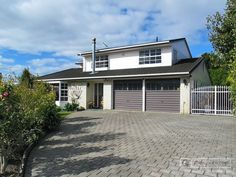 Overseas Owners Not Returning Open2view ID#322158 (51 Exploration Way) - Property for sale in Whitby, New Zealand Call Andy Cooling freephone 0800 468738 - www.teamcooling.co.nz
