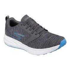 74a7e8372743b Skechers Men s GOrun Ride 7 Running Shoe Charcoal Blue