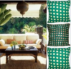 I adore this Indian, Moroccan setting. Don't you think bobo's spotty and dotty cushions would look fabulous perched on this sofa? http://www.bobodesign.com.au