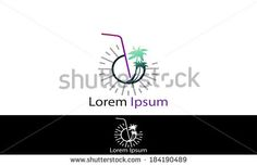 Abstract Vector Logo