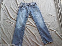 American Eagle Mens Slim Straight Size 30 X 31