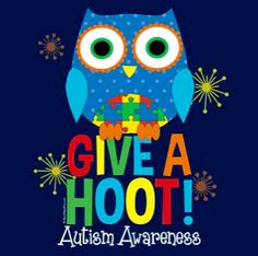 April is Autism Awareness Month. Everyday is Autism Acceptance Day!