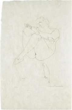 Artwork by Marcel Duchamp, Morceaux choisis d'après Courbet (Selected Details after Courbet), from The Large Glass and Related Works, vol. 2, Made of Etching, on Japanese vellum