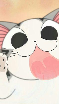 #Anime #neko
