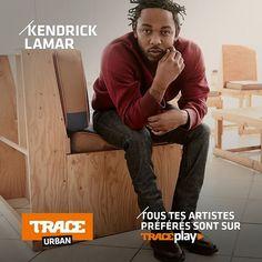 Le meilleur de la musique est sur TRACE Play! Alors rejoins-nous vite sur www.traceplay.tv afin de bénéficier des 10 meilleures chaînes musicales et des contenus exclusifs. S/O @Kendricklamar
