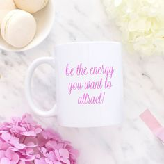 Be the energy you want to attract inspirational by loranolivia