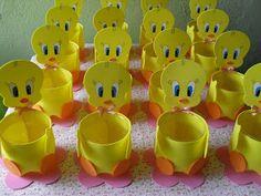 Las pequeñas cosas Gi Taller: Baby Looney Tunes Party