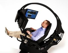 The Emperor Workstation 1510  Find this Pin and more on Hi Tech Chairs  The Emperor  The ultimate geek workstation   Boys  Men cave and  . High Tech Desk Chairs. Home Design Ideas