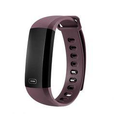Luoka Waterproof Smart Watch Fitness Tracker (Android/Apple)