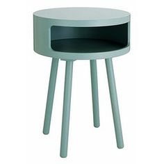 Buy Habitat Bumble Side Table - Sage at Argos.co.uk, visit Argos.co.uk to shop online for Occasional and coffee tables