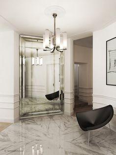 Flory apartment | Tarnowski Division