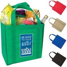 Everyone needs a tote bag