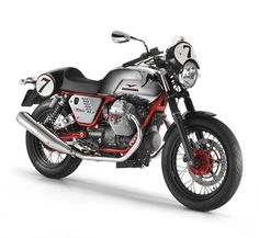 MOTO GUZZI V7 RACER - Motorcycles Photo (31694866) - Fanpop