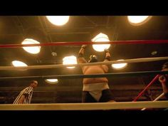 """Watch Odd Future's Tyler, the Creator show his love of  wrestling in this video for """"Domo, 23"""""""