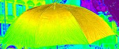 Deux p'tits coins de parapluie