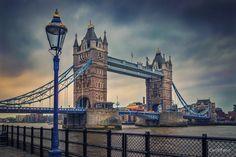 Tower Bridge.  #london #travel #europe #uk #travelphotography #travelphotographyoftheday #instatravel #toplondonphoto #visitlondon @topeuropephoto #shutup_london #buyprints #forsale #travel_photography