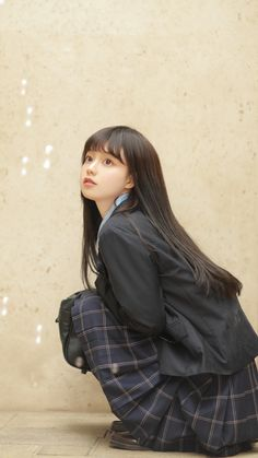 Best 12 Lady's Japanese School Uniforms Japanese School Uniform, School Uniform Girls, High School Girls, Cute School Uniforms, Moda Ulzzang, Ulzzang Girl, School Girl Japan, Japan Girl, Beautiful Japanese Girl