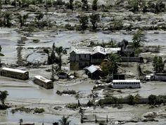 Newsgur España - Share your voice!: El huracán Matthew arrasa el Caribe