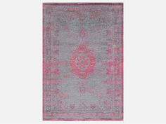 Dywan Pink Flash 170x240cm — Dywany Louis De Poortere — sfmeble.pl #dywany #carpet #LouisDePoortere #modern #homedecor #sfmeble