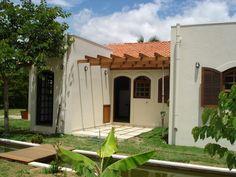 Ideias de janelas para mudar a fachada de sua casa (De Marina Mantovanini - Homify)