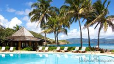 Peter Island Resort, BVI