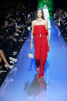 ELIE SAAB Ready-to-Wear Spring Summer 2016