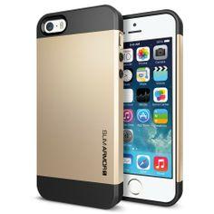 iPhone 5S / 5 Case Slim Armor S