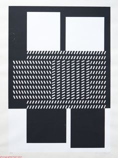 Victor Vasarely 1960 INIGOSCOUT.com, blankets, abstract art, craft, cabins, ski chalet, freedom