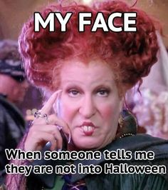 Funny Halloween Memes surely add extra fun to celebrations. A Night out party we are waiting all the year to go out with our pals. Sure Halloween is all about the horror nights and scary movies, bu… Halloween Quotes, Halloween 2016, Holidays Halloween, Spooky Halloween, Halloween Crafts, Halloween Decorations, Halloween Party, Halloween Ideas, Halloween Humor