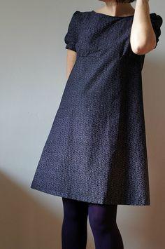 model S (Stylish Dress Book)