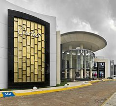 Cancún | Luxury Avenue