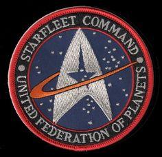 Star Trek Starfleet Command - United Federation of Planets Patch!