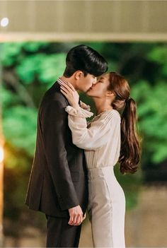 what's wrong with secretary kim ( Sr.Lee and Kim ) Korean Drama, My Shy Boss, Lee Tae Hwan, Two Worlds, The Kiss, Joon Park, Park Seo Jun, Lee Young, Web Drama