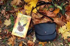 Beautiful autumn - beautiful we. Handmade leather bag. Price 80$