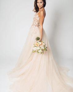 'Juliet' gown