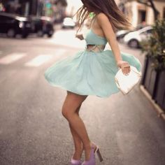 Dainty color