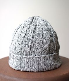 WASTE(TWICE) シルクリネンサマーニットキャップ Seaman's Knit Cap(ICE GRAY) http://floraison.shop-pro.jp/?pid=73928251