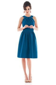 Not this color but I like the dress