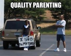 Embarrassing Parents