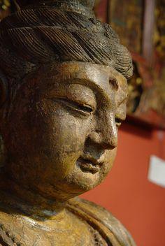 Guan Yin, Yuan/Ming