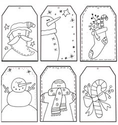 free printable cheap insert christmas cards bulk online christian coloring pages the christmas story printable. free coloring cards tags for christmas squishy cute designs. printable christmas cards for kid Noel Christmas, Christmas Colors, Winter Christmas, Christmas Nativity, Primitive Christmas, Christmas Presents, Christmas Decor, Christmas Patterns, Toddler Christmas