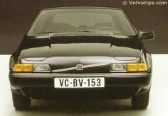 OG | 1986 Volvo 480 - Project G13 | Front proposal Volvo 440, Volvo Cars, Pre Production, Transportation Design, Grills, Maserati, Peugeot, Cars And Motorcycles, Proposal