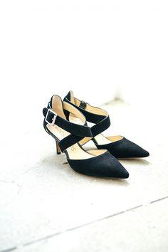 SoleSocietyTamra heels. A work to weekend shoe!