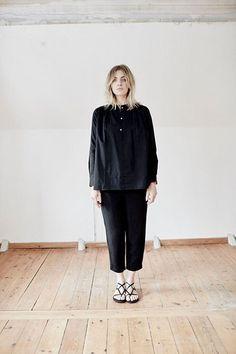 Skall Studio – Slow fashion shirts and dresses