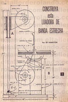CONSTRUYA ESTA LIJADORA DE BANDA ANGOSTA 0001 copia:
