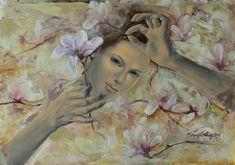 Dorina Costras, paintings #art #painting