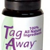 Pristine Herbal Touch Vs. Tag Away- One Works, One Doesn't