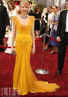 Still her best fashion moment...