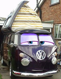 Volkswagens as extras in the Movie Cars | Photos/Pictures | VW Kombi.com